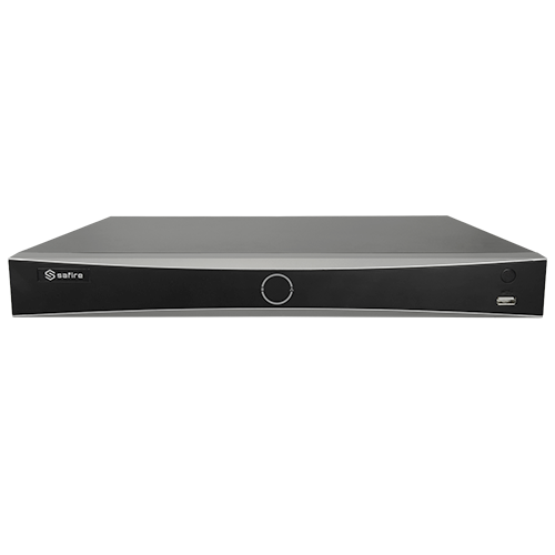 NVR for IP cameras - SF-NVR8216A-4K16P-4AI