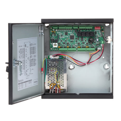 Four Door Access Controller - ASC1204C-S
