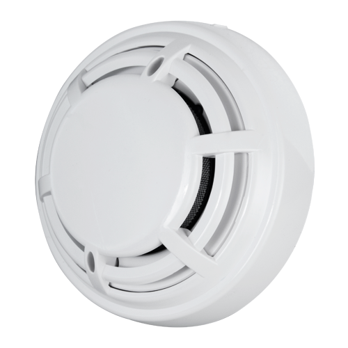 Conventional thermal optical fire detector - DMT-D9000-MSR
