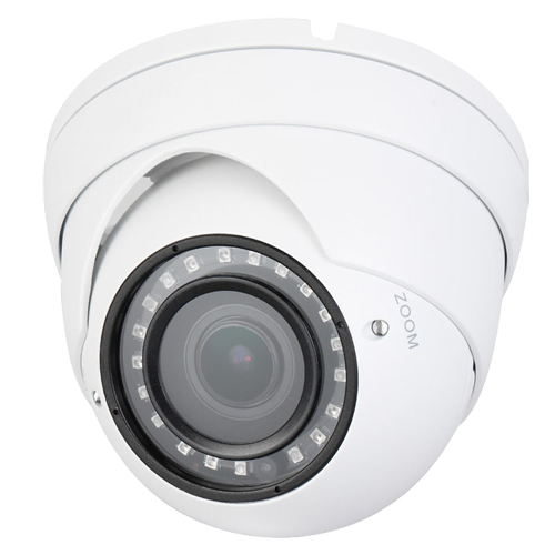 1.3 Megapixel IP Camera - IPC-HDW4120M