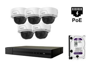 hikvision-ip-camera-system-with-5-nvr-pcs-hwi-d141h