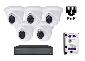 x-security-ip-camera-system-with-5-nvr-pcs-xs-ipdm741wh-5
