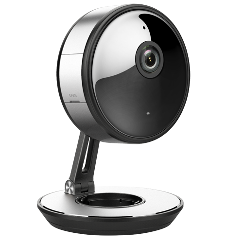 3 MP WiFi IP Camera - SF-IPCU180-WIDE-3PW