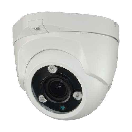 8 MP PRO Dome Camera - T957ZSW-8P4N1