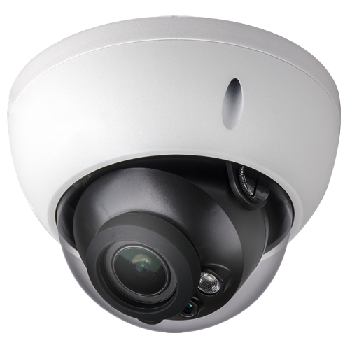 X-Security IP Dome Camera - XS-IPD844ZWH-4E
