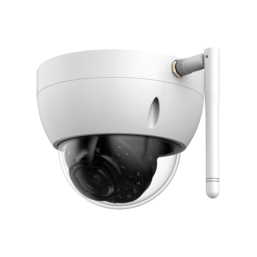 X-Security IP Dome Camera - XS-IPDM842WH-2PW