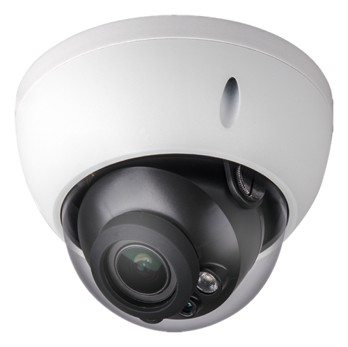X-Security IP Dome Camera - XS-IPDM844ZAWH-5