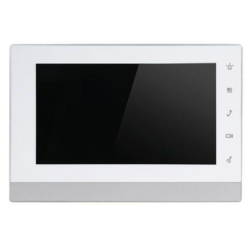 Video Intercom Monitor - XS-V5222M-2IP-V1