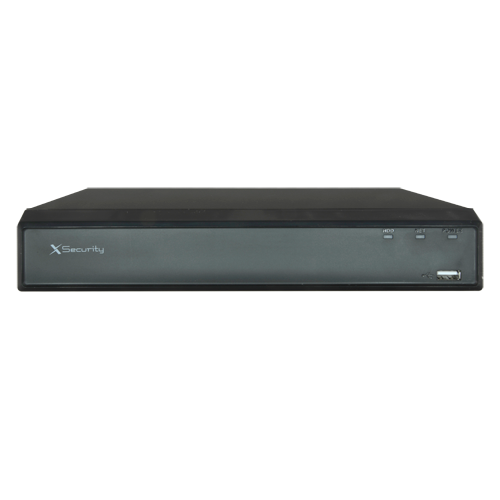 DVR 5n1 X-Security - XS-XVR3116-H