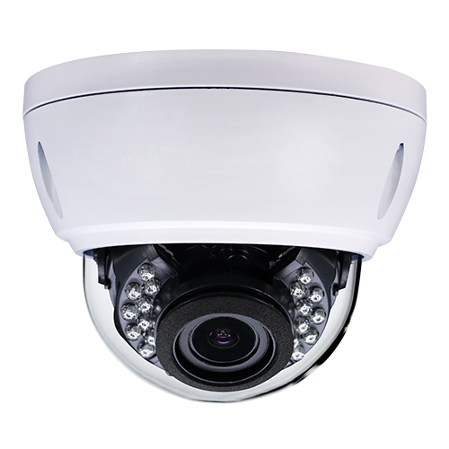 5 Megapixel IP Dome Camera - XSC-IPD936VH-5E