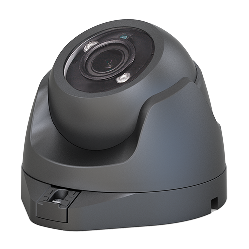 5 MP IP Turret Camera - XSC-IPT957VAHG-5E
