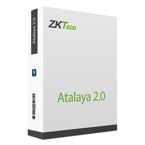 Employee portal software license - ZK-ATALAYA