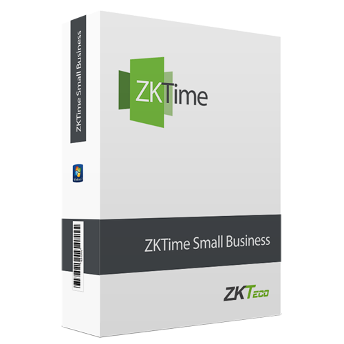 Time & Attendance license software - ZKTIME-SB-500